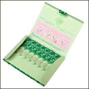 美容青汁Green&Collagen1週間トライアルセット 商品情報
